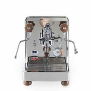 Dualboiler-Espressomaschinen