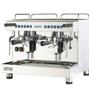 Zweikreis-Espressomaschinen